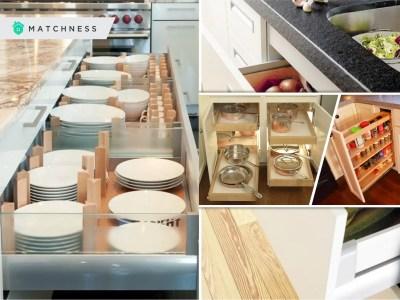 10 functional kitchen cupboard ideas2