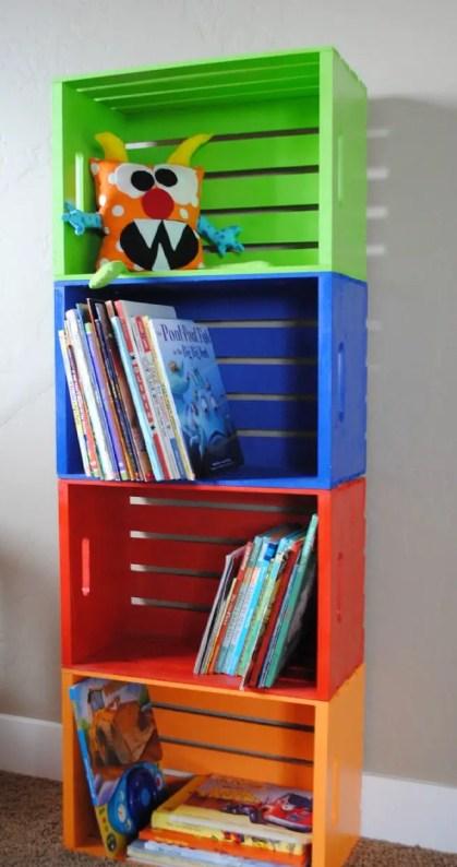 13-diy-bookshelf-ideas-homebnc