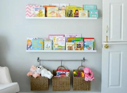 Nursery-hanging-baskets