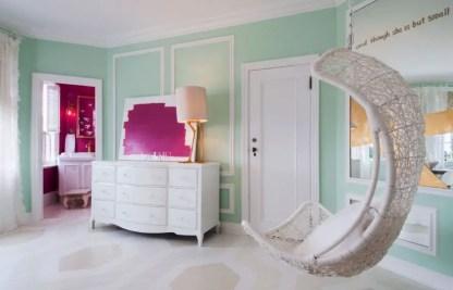 Seafoam-bedroom-walls