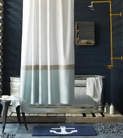 Anchor-bath-mat