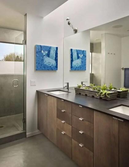 Badezimmerkunstwerke mit beeindruckender Kunst zeitgenössische Badezimmerkunst in erstaunlichen Badezimmerkunstwerken