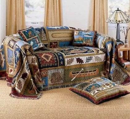 Kreative-sofa-cover-ideen-bunte-landhaus-duvet-dekorative-kissen-1