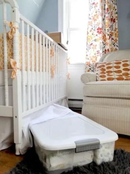 Cute-yet-practical-nursery-organization-ideas-13
