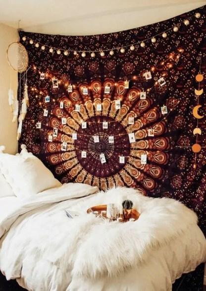 LED-Fotoclips-für-Wandteppich-Schlafzimmer-Dekor
