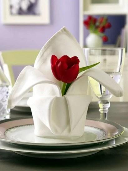 Guardanapo dobrável-linda-mesa-decorações-na-sala-de-jantar-faça-você-mesmo-15-543374191