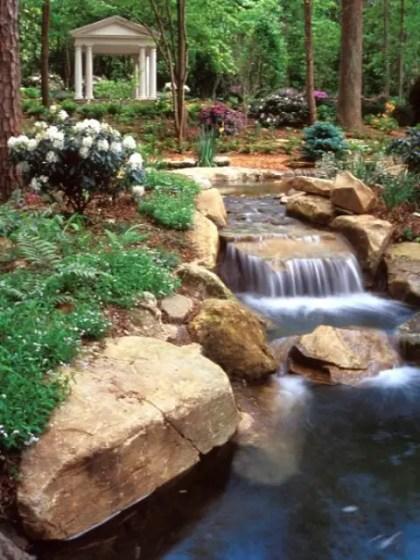 Entspannende-hinterhof-und-garten-wasserfälle-21