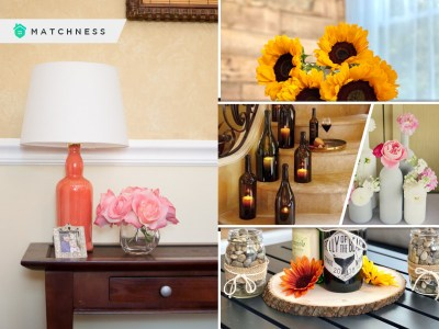 Bottle craft for your home decor needs1