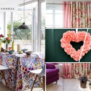 Pretty floral decorations you can have for your home