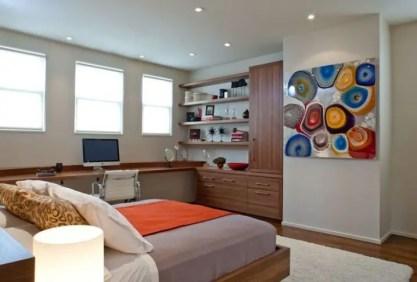 Gemütliches-Schlafzimmer-minimalistisches-Design-718x486-1