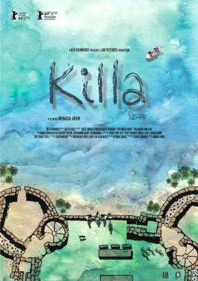 Killa (2015) Marathi Movie Wiki, Cast, Trailer, Box Office Collection, Release Date