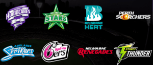 Big Bash 2015-16 Schedule Timetable KFC BBL T20 Fixtures