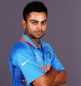Virat Kohli Cricinfo Yahoo Profile Stats Highlights