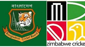 Bangladesh vs Zimbabwe ODI T20 Squad Players List