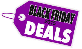 Black Friday 2015 Sales Hot Deals Coupons Special Offer