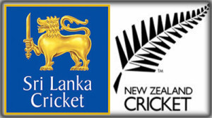 New Zealand vs Sri Lanka 2015-16 Schedule Time Table Fixtures Venues