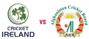 Where to Watch Afg vs Ireland Live TV Channels List & Telecast Broadcasting Rights