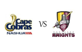 Who Will Win Cape Cobras vs Knights Momentum One Day Cup 24th Match Prediction