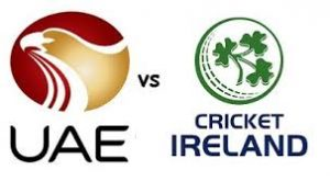 United Arab Emirates vs Ireland Prediction 2nd ODI Who Will Win Mar 4, 2017