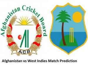 West Indies vs Afghanistan, 3rd ODI Today Match Prediction Ball By Ball