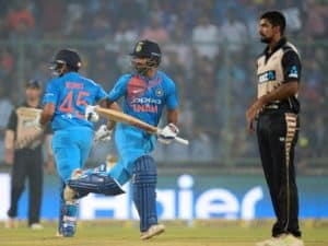 India vs New Zealand-3rd T20I Who Will WinToday Match Prediction