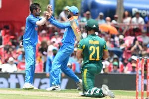 South Africa vs India-5th ODI-Who Will WIn Today Match Prediction