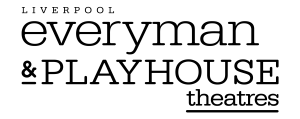 Liverpool Everyman & Playhouse Theatres Logo