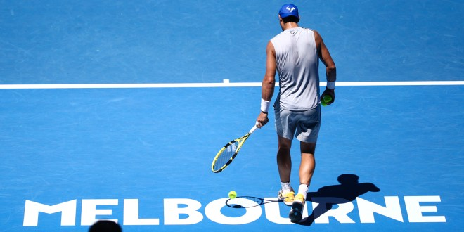Australian Open 2020 Cuadro Principal Masculino