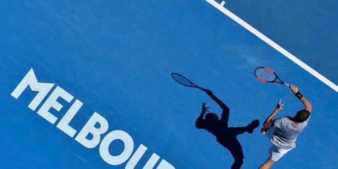 Australian Open 2020 Cuadro Clasificatorio Masculino