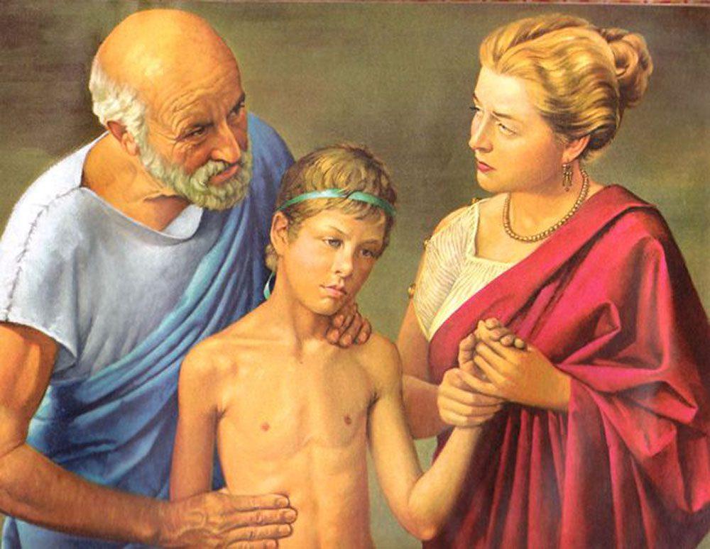 La humanidad contra el cáncer: orígenes e historia de la enfermedad