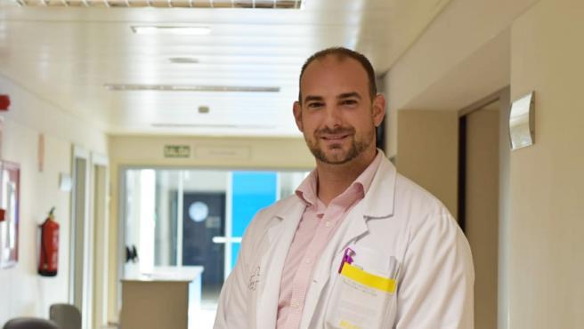 El ginecólogo José Martínez-Mas
