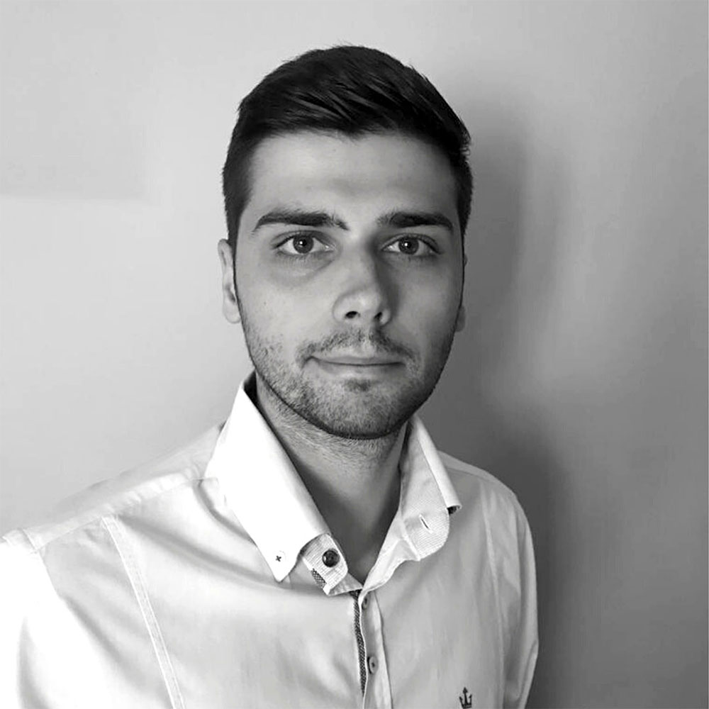 Jose Luís Ortiz, Medical Databases Support & Analyst