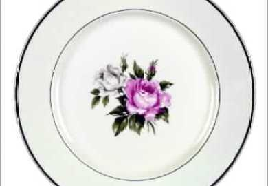 China And Dinnerware Collector Information Collectors