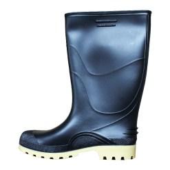 Botas Caucho