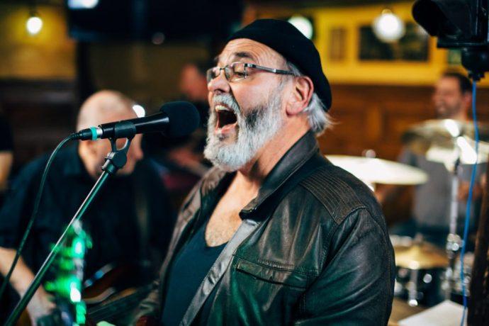 Blues Rock Band DeLücks