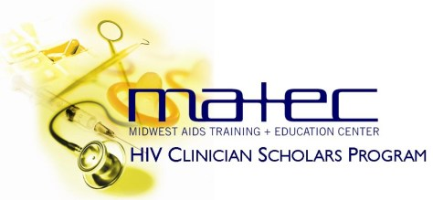 Clinician Scholars Logo