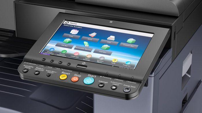 Fotokopir aparat Kyocera TASKalfa 4012i