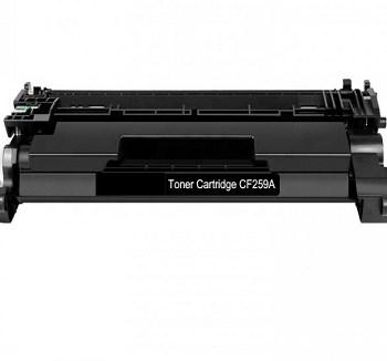 HP 59A cf259a crni toner