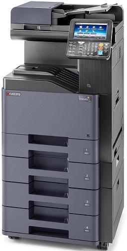 Kyocera TASKalfa 356ci A4 Fotokopir u boji sa dodatnim kasetama
