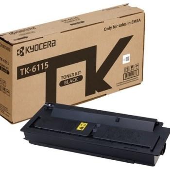 TK-6115 Kyocera toner original