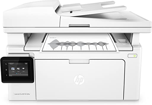 HP LaserJet M130FW