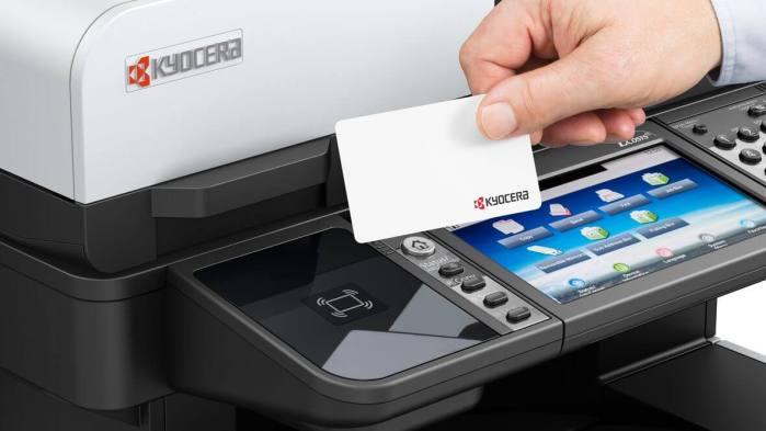 multifunkcijski štampač kyocera ecosys m3655idn