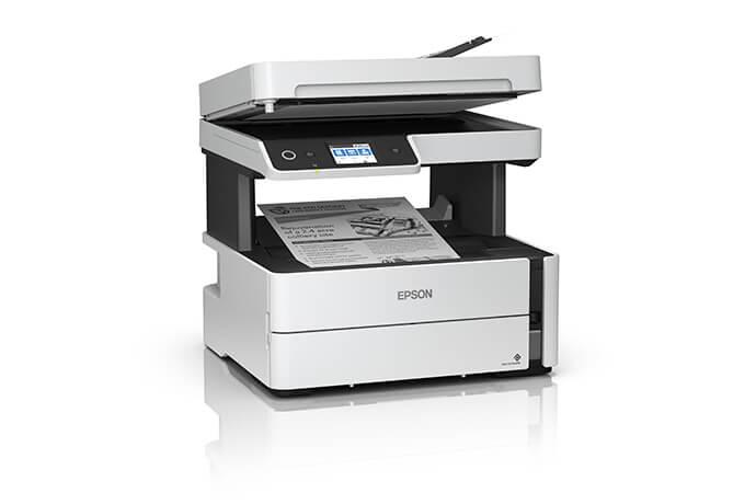 epson ecotank m3180 wi-fi ink jet stampac