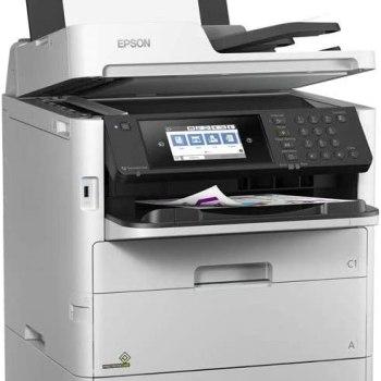 epson workforce pro wf-c579rdtwf multifunkcijski stampac u boji