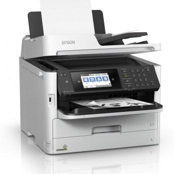 Epson workforce pro wf-m5799dwf multifunkcijski stampac