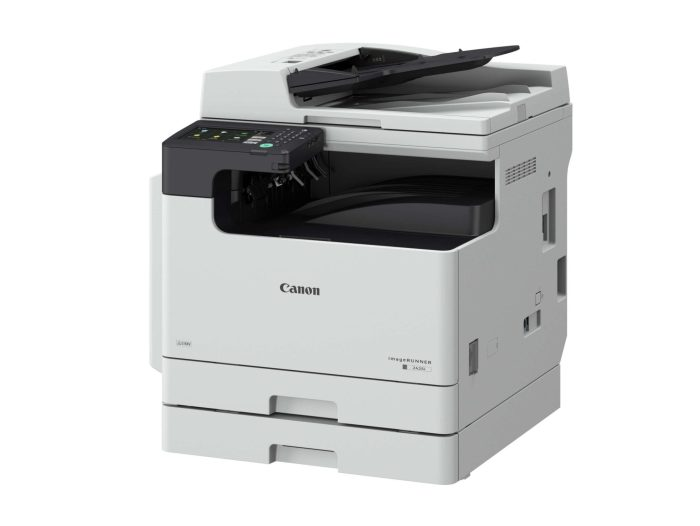 canon imagerunner 2425i fotokopir aparat