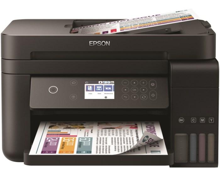 Epson L6170 its multifunkcijski stampac ink jet u boji