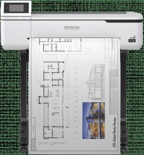 Epson SureColor SC-T3100 ploter sa postoljem
