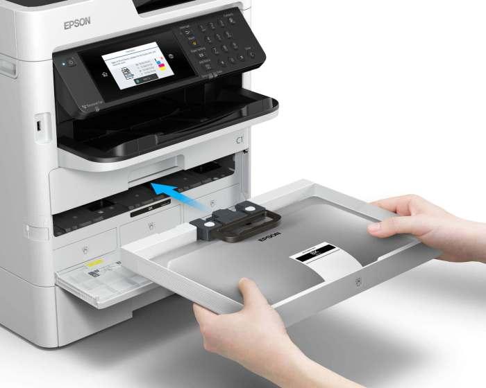 Multifunkcijski štampač Epson WorkForce WF-C579RDWF