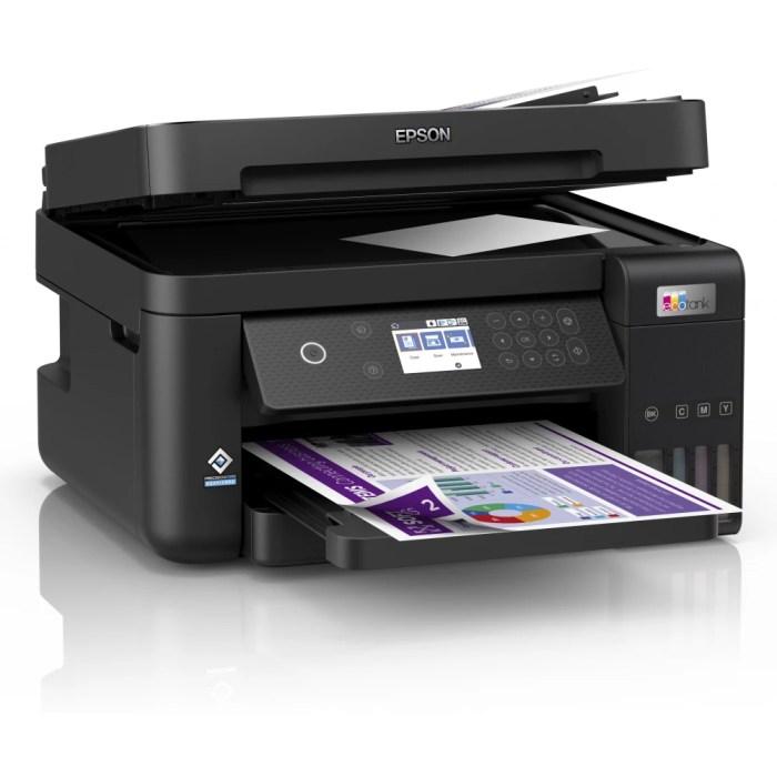 EPSON L6270 ecoTank ITS multifunkcijski inkjet stampač